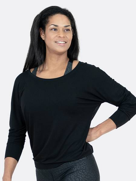 Image of Loveit Sweater black