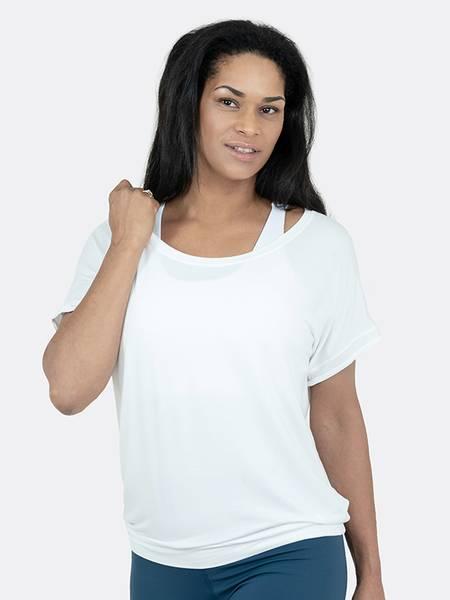 Image of Loveit T-shirt white