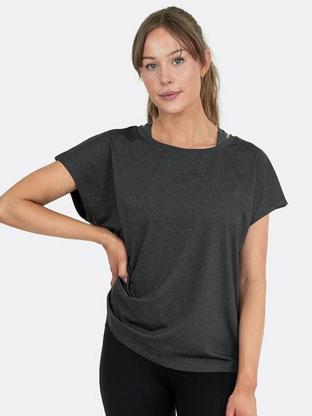 Image of Relax T-shirt grey