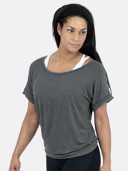 Image of Loveit T-shirt grey