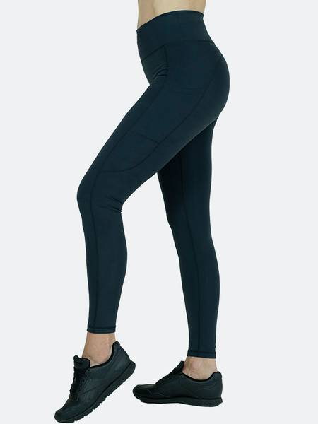 Image of Power Tights Midnight