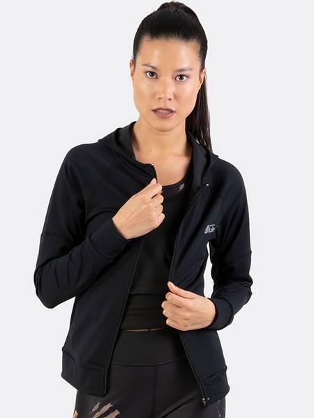 Image of So Black jacket