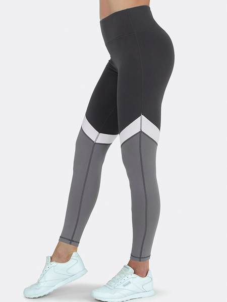 Image of Energy Tights Grey