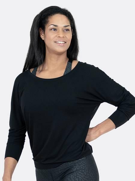 Bilde av Loveit Sweater black