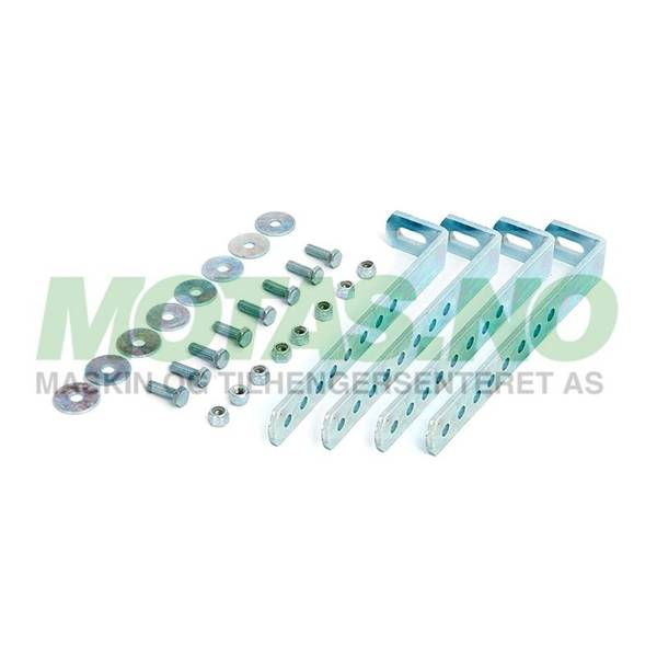 Bilde av Monteringssett for verktøykasse