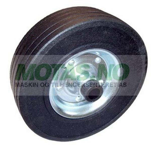 Bilde av Hjul til automatisk nesehjul