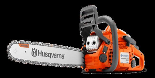 Bilde av HUSQVARNA 435 e-series