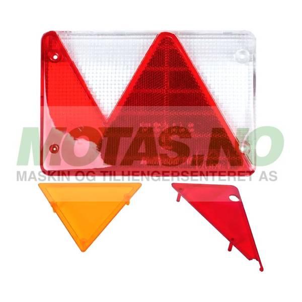 Bilde av Glass Multipoint IV Venstre