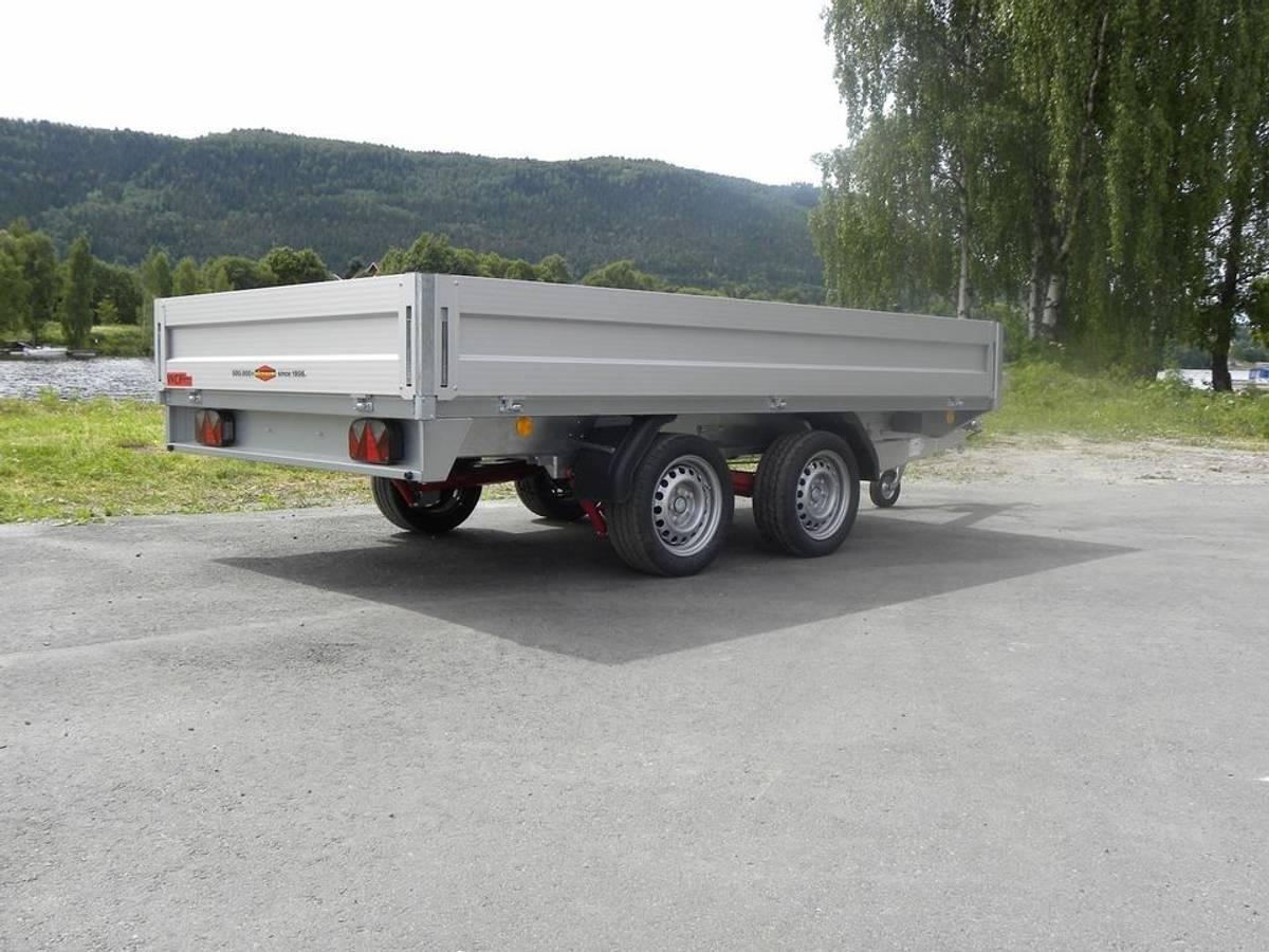 Böckmann HL-AL 3218/30 F