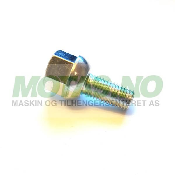 Bilde av Hjulbolt M12x1,5x25mm Kulekonus