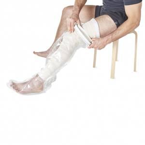 Bilde av Gipsovertrekk for hele benet
