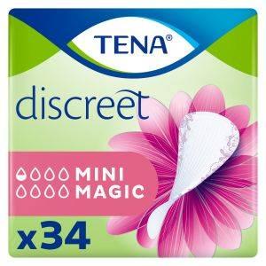 Bilde av  TENA Discreet Mini Magic