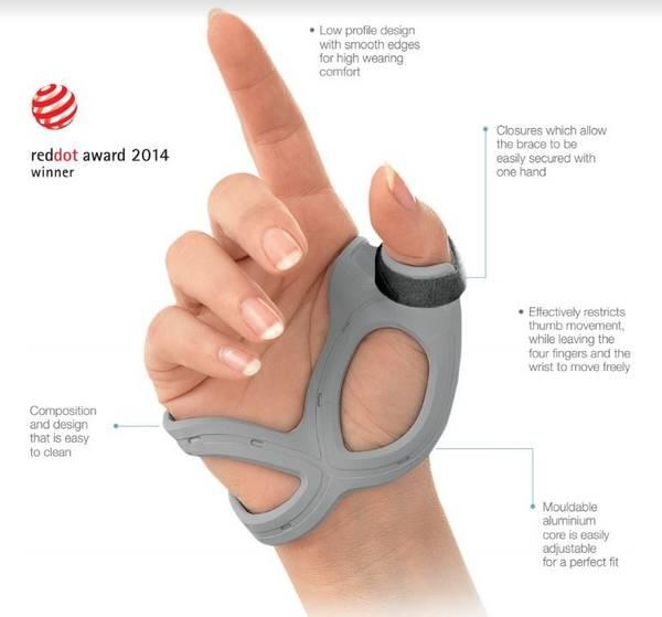 Actimove Thumb Orthosis