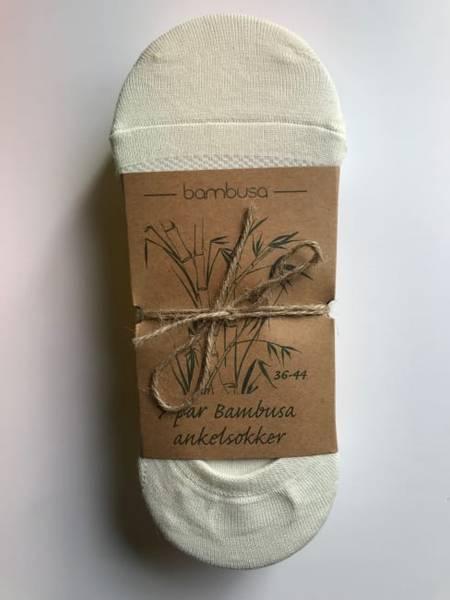 Bambusa ankelsokk