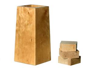 Bilde av Forhøyningskloss til møbel