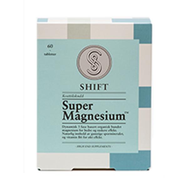 Bilde av SHIFT SuperMagnesium - liten