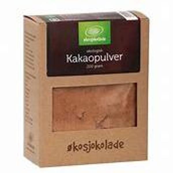 Bilde av Kakaopulver fra Økosjokolade