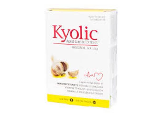 Bilde av Kyolic One a Day stor
