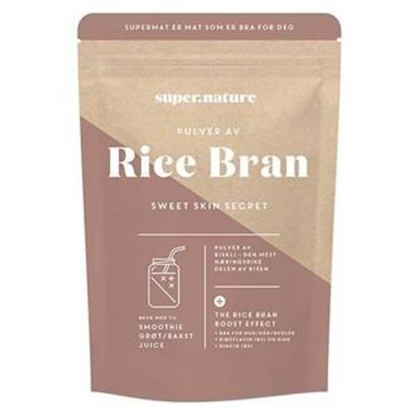Bilde av Rice Bran