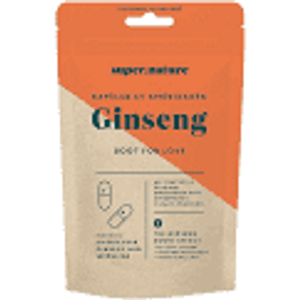 Ginseng SuperNature