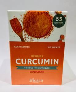 Curcumin Reumex - NY ESKE
