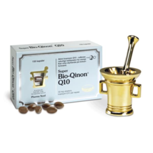 Bilde av Bio-Qinon Q10 30 mg
