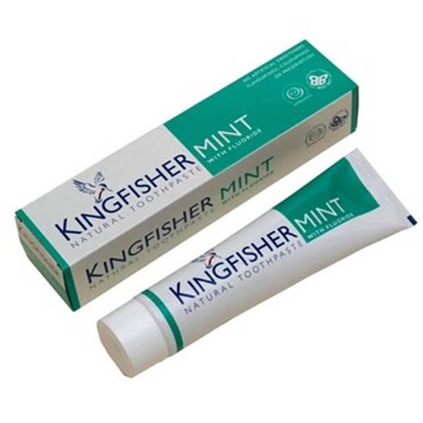 Bilde av Kingfisher mint m/flour