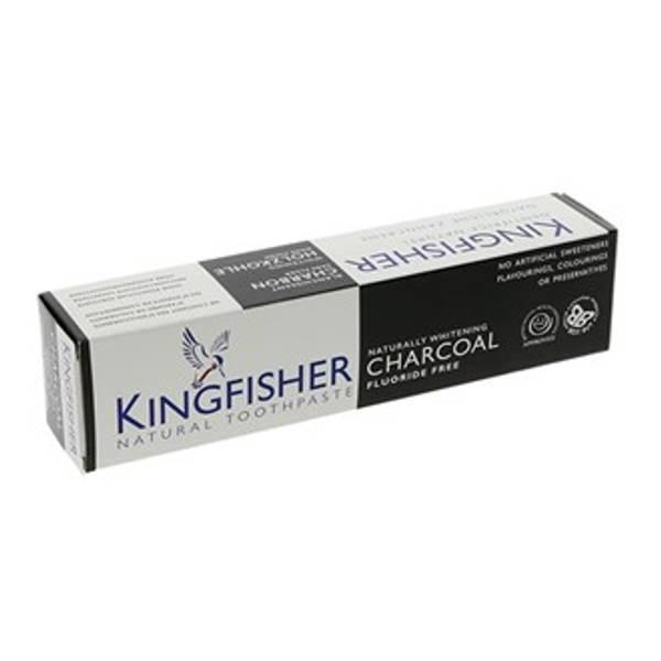 Bilde av Kingfisher kull u/flour