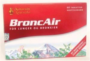 Bronc Air