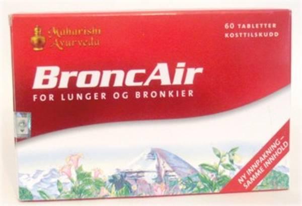 Bilde av Bronc Air