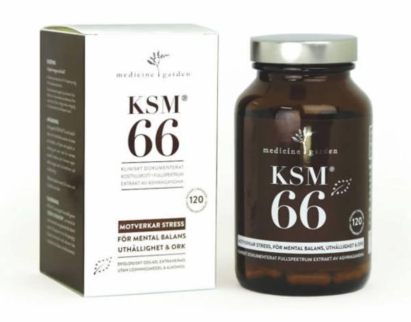Bilde av KSM66 Ashwagandha  300 mg