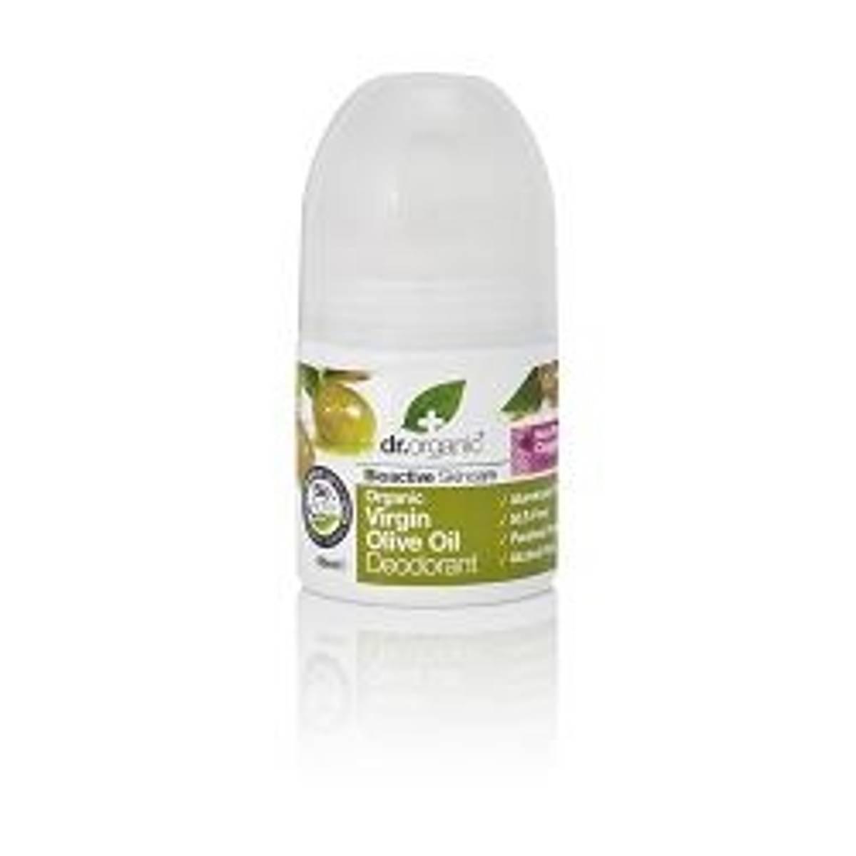 Dr. Organic Olive Deodorant