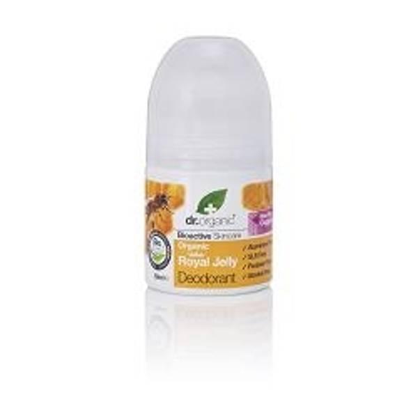 Bilde av Dr. Organic Deodorant Royal