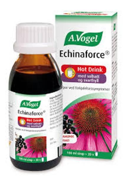 Bilde av A.Vogel Echinaforce Hot Drink