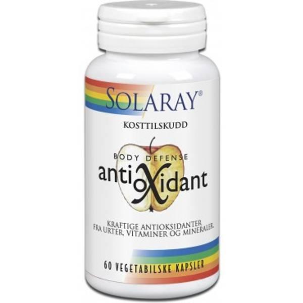 Bilde av Solaray Antioxidant