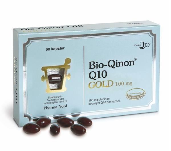 Bilde av Bio-Qinon Q10 Gold 100 mg -