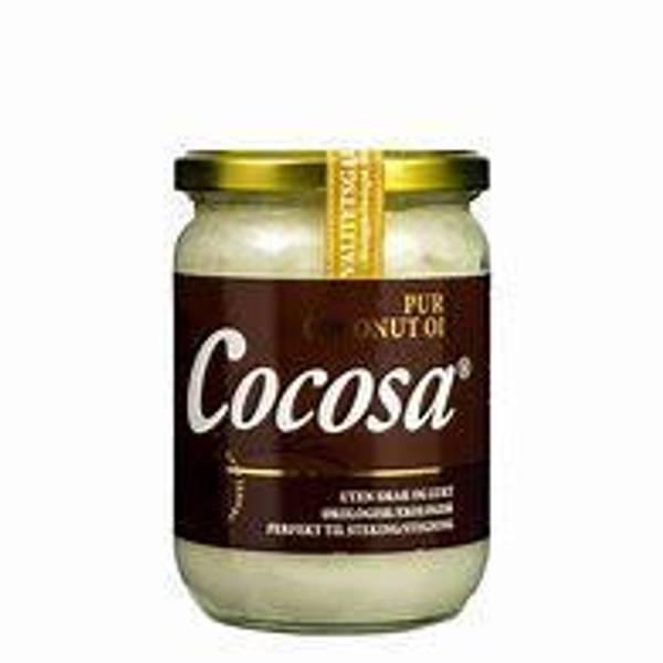 Bilde av Cocosa Pure Coconut oil