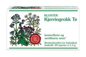 Bilde av Kloster Kjerringrokk Te 20 poser