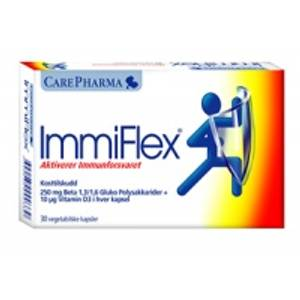 Bilde av ImmiFlex 30 kapsler