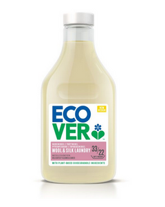 Bilde av Ecover Vaskemiddel ull og finvask 1 liter