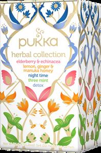 Bilde av Pukka Herbal Tea Collection 5x4 poser