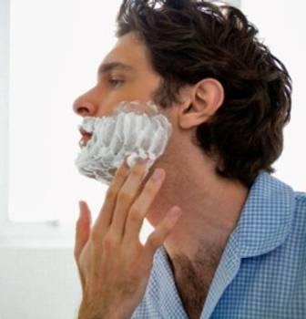 Bilde av Barbering