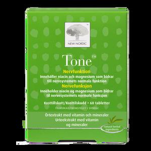 Bilde av Tone 60 tabletter