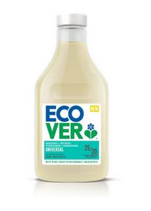 Bilde av Ecover Vaskemiddel universal 1 liter