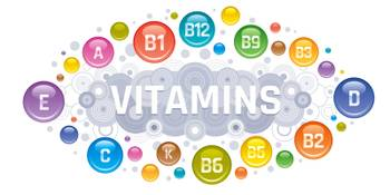 Bilde av Vitaminer