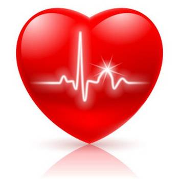 Bilde av Hjertet & blodet