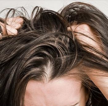 Bilde av Håret & hodebunnen