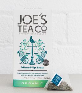 Bilde av Joe's Tea Minted-Up Fruit 15 poser