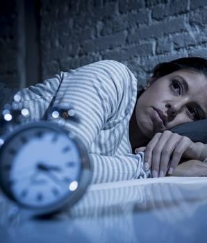 Bilde av Søvnproblemer