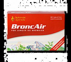Bilde av BroncAir 60 tabletter Maharishi Ayurveda